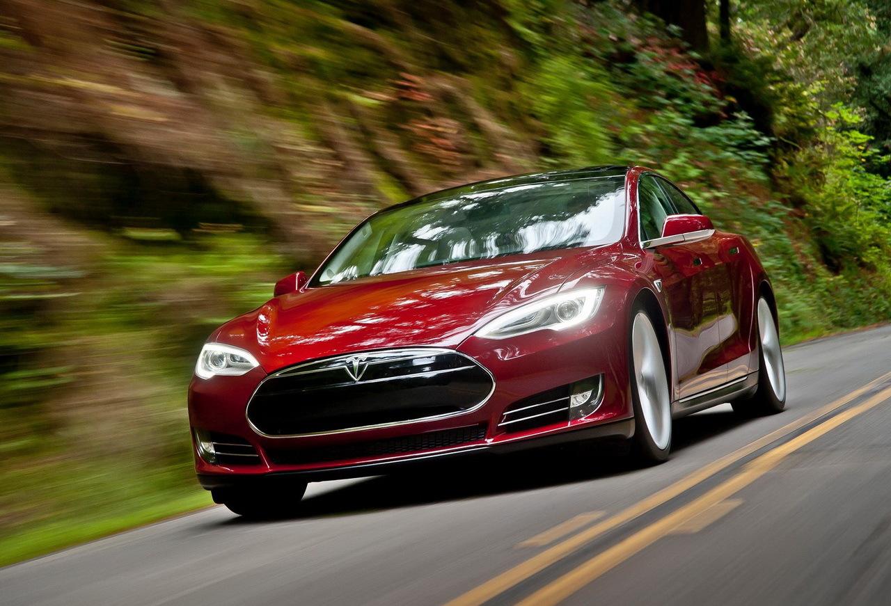 Essai Tesla Model S Performance (2013) : on peut voyager en voiture électrique