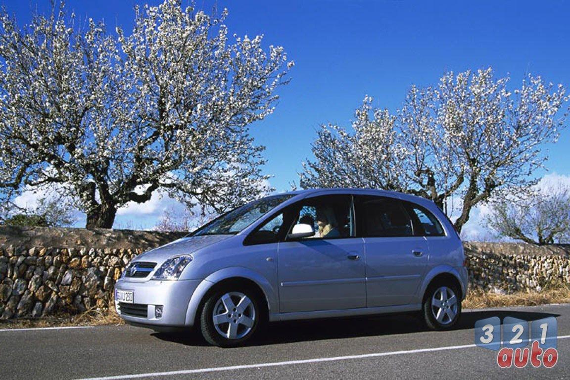 FlexSpace® : La modularité selon Opel