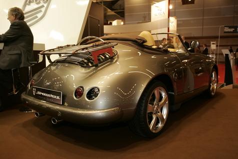 2008 pgo speedster ii car pictures. Black Bedroom Furniture Sets. Home Design Ideas