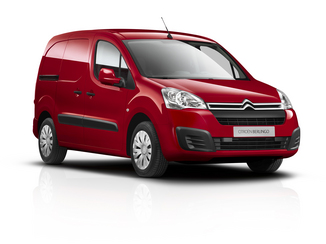 CITROEN Berlingo-utilitaire 20 L1 HDi 115 Business