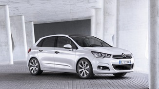 CITROEN C4 Sté 1.6 BlueHDi 120 S&S Millenium Business