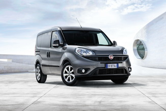 FIAT Doblo Cargo Maxi XL 2.0 Multijet 16v 135ch Pack Professional