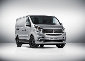 FIAT Talento Fg-utilitaire 1.0 CH1 1.6 Multijet 120ch Pack