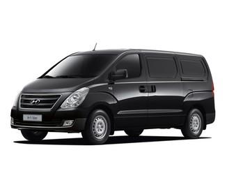 H1 Van-utilitaire
