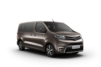 TOYOTA ProAce-utilitaire Medium 120 D-4D Business