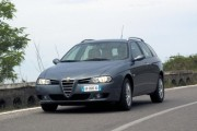 alfa-romeo 156 Break