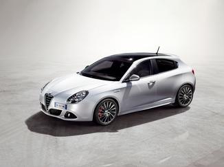 ALFA ROMEO Giulietta 2.0 JTDm170 Sélective Stop&Start Alfa TCT