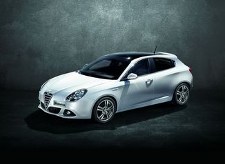 ALFA ROMEO Giulietta Génération I Phase 2 2.0 JTDm 150ch Distinctive Business Stop&Start