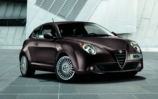 fiche technique alfa romeo mito 1 4 mpi 70ch progression 5cv l 39. Black Bedroom Furniture Sets. Home Design Ideas
