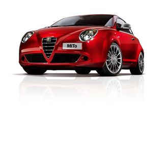 ALFA ROMEO MiTo Génération I Phase 2 0.9 Twin Air 105ch Distinctive Stop&Start