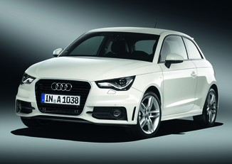 AUDI A1 1.2 TFSI 86ch Attraction