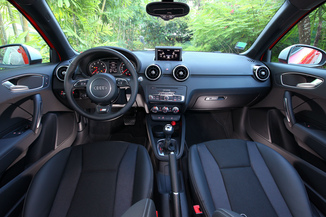 fiche technique audi a1 sportback 1 6 tdi 90ch fap urban. Black Bedroom Furniture Sets. Home Design Ideas