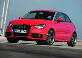 AUDI A1 Sportback 1.2 TFSI 86ch Attraction