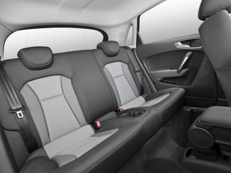Fiche technique audi a1 sportback 1 0 tfsi 95ch ultra for Audi a1 sportback interieur