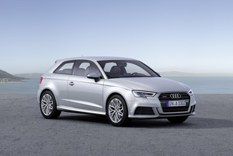 AUDI A3 1.0 TFSI 115ch Business line S tronic 7