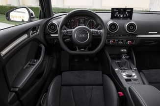 fiche technique audi a3 berline iii 1 4 tfsi 125ch s line l 39. Black Bedroom Furniture Sets. Home Design Ideas
