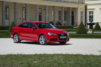 AUDI A3 Berline 1.4 TFSI 125ch Advanced