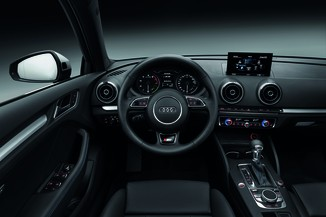 fiche technique audi a3 sportback iii 1 6 tdi 110ch fap s. Black Bedroom Furniture Sets. Home Design Ideas