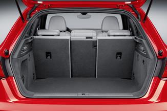 fiche technique audi a3 sportback iii 2 0 tdi 150ch design luxe s tronic 6 l 39. Black Bedroom Furniture Sets. Home Design Ideas