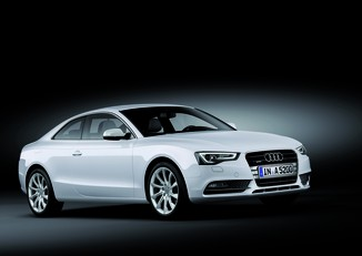 AUDI A5 3.0 V6 TDI 204ch Ambition Luxe Multitronic