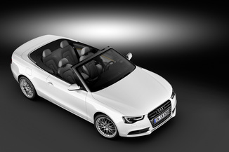 AUDI A5 Cabriolet 1.8 TFSI 170ch Ambiente Euro6