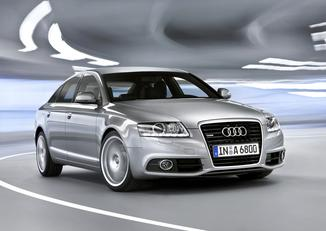 AUDI A6 Génération III (C6) Phase 2 2.0 TDI 170ch DPF Business line Multitronic