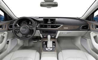 Fiche Technique Audi A6 Iv C7 2 0 Tdi 150ch Ultra Business Line S Tronic 7 L Argus Fr