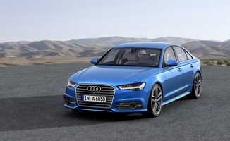 AUDI A6 3.0 V6 TFSI 333ch Business Executive quattro S tronic 7