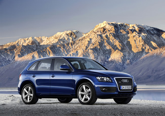 AUDI Q5 2.0 TFSI 211ch Ambition Luxe quattro S tronic 7