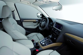 fiche technique audi q5 2 0 tdi 190ch clean diesel s line quattro s tronic 7 l 39. Black Bedroom Furniture Sets. Home Design Ideas
