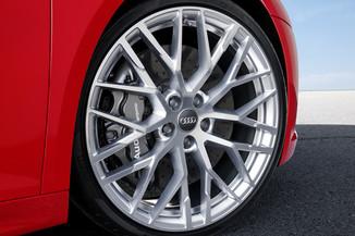Fiche Technique Audi R8 Ii 5 2 V10 Fsi 540ch Quattro S Tronic 7 L