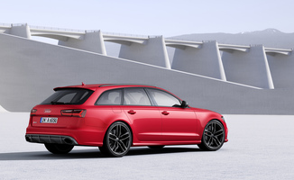 fiche technique audi rs6 avant iv 4 0 v8 tfsi 605ch performance quattro tiptronic l 39. Black Bedroom Furniture Sets. Home Design Ideas