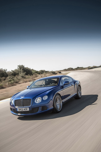 fiche technique bentley continental gt v8 4 0 l 39. Black Bedroom Furniture Sets. Home Design Ideas
