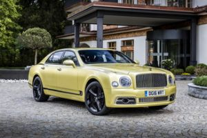 bentley mulsanne actualit essais cote argus neuve et occasion l argus. Black Bedroom Furniture Sets. Home Design Ideas