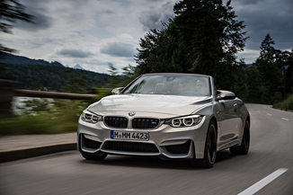 fiche technique bmw m4 cabriolet i f83 m4 431ch dkg l 39. Black Bedroom Furniture Sets. Home Design Ideas
