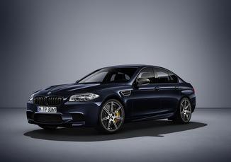 BMW M5 600ch M Steptronic