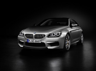 BMW M6 Gran Coupe (2013 - 2021)