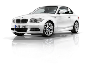 BMW 1m Coupe (2011 - 2013)