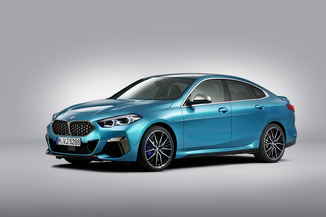 BMW Serie 2 Gran Coupe (2019 - 2021)