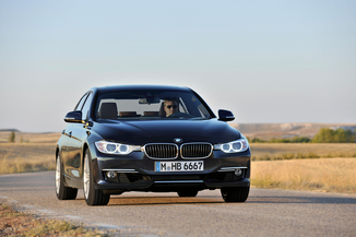 BMW Série 3 320d xDrive 184ch Business