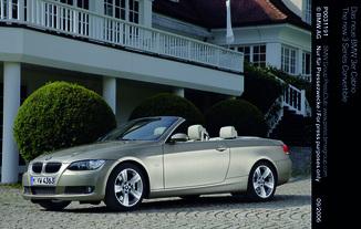 BMW Série 3 Cabriolet 320d 177ch Limited Sport Edition