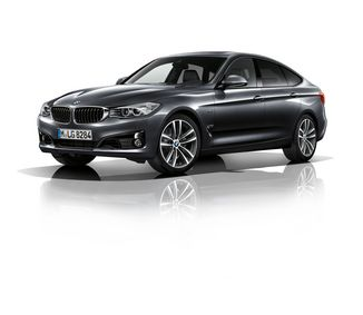 BMW Série 3 Gran Turismo 318d 143ch Business