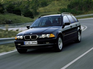 fiche technique bmw s rie 3 touring iv e46 330d 183ch pack luxe l 39. Black Bedroom Furniture Sets. Home Design Ideas
