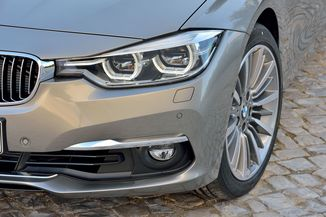 Fiche technique BMW Série 3 Touring VI (F31) 320d xDrive ...
