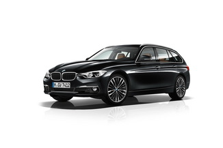 BMW Série 3 Touring 318d 150ch Business Design Euro6c