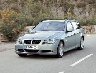 BMW Série 3 Touring 335i 306ch Confort
