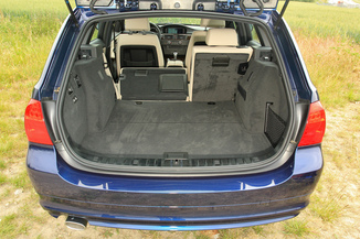 fiche technique bmw serie 3 touring v e91 320xd 184ch sport design 2010. Black Bedroom Furniture Sets. Home Design Ideas