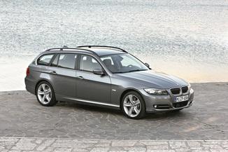 BMW Série 3 Touring 316d 115ch Confort