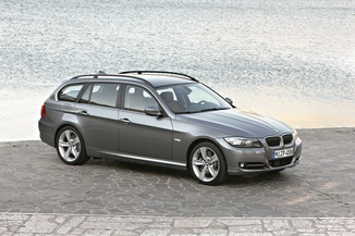 BMW Série 3 Touring 316d 115ch Edition