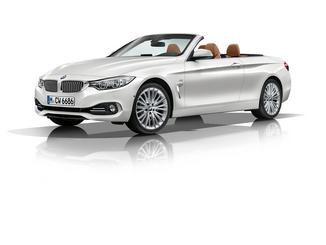 BMW Série 4 Cabriolet 430dA 258ch Luxury